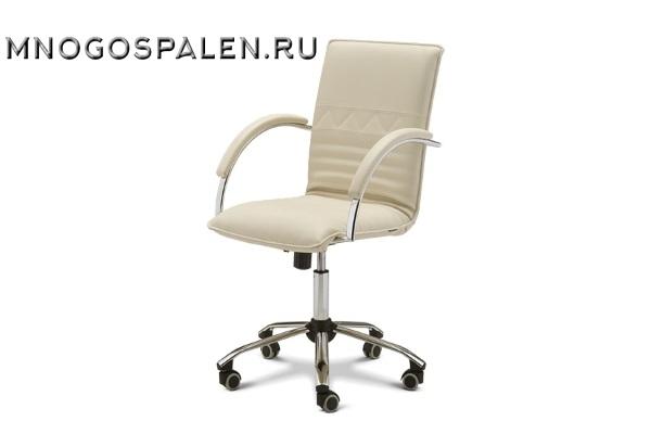 Кресло Синди D80 купить в салоне-студии мебели Барселона mnogospalen.ru много спален мебель Италии классические современные
