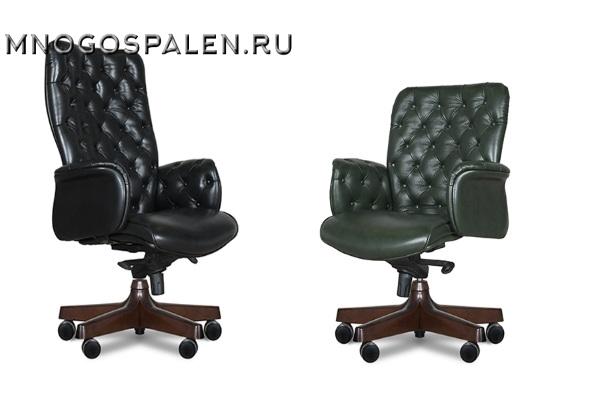 Кресло Президент купить в салоне-студии мебели Барселона mnogospalen.ru много спален мебель Италии классические современные