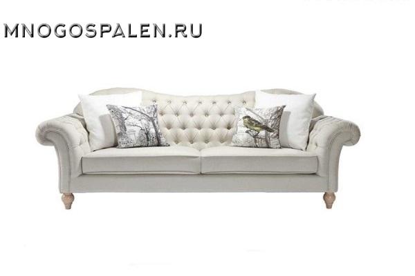 ДИВАН SIRENIS купить в салоне-студии мебели Барселона mnogospalen.ru много спален мебель Италии классические современные