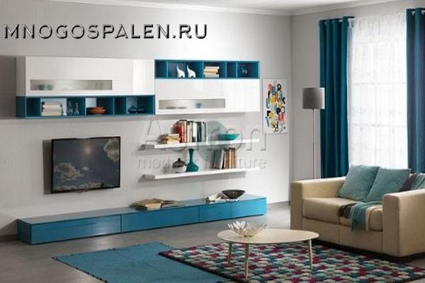 Гостиная Nataly+ Np001 ASTRON купить в салоне-студии мебели Барселона mnogospalen.ru много спален мебель Италии классические современные